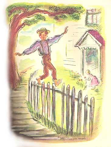 tom sawyer critical essay The flawed greatness of huckleberry finn  the following essay by tom  one of the first curiosities to note is that the huck finn of tom sawyer is not the same.